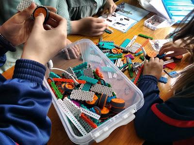 Kits Viajeros de Robótica Educativa
