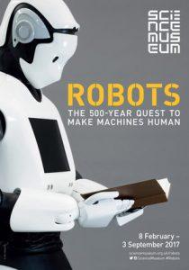 Robots Exhibition_Science London Museum