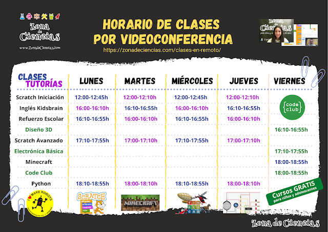 robótica educativa hisparob