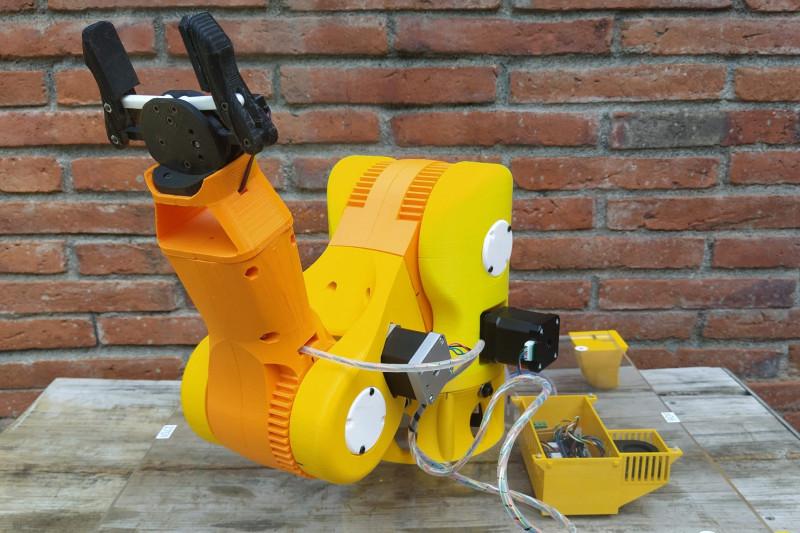 robótica para jóvenes