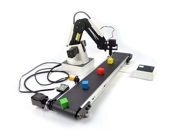webinar robótica educativa