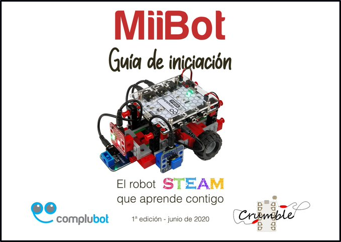 kit robótica educativa