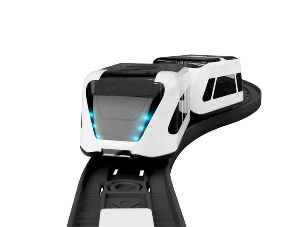 robot educativo