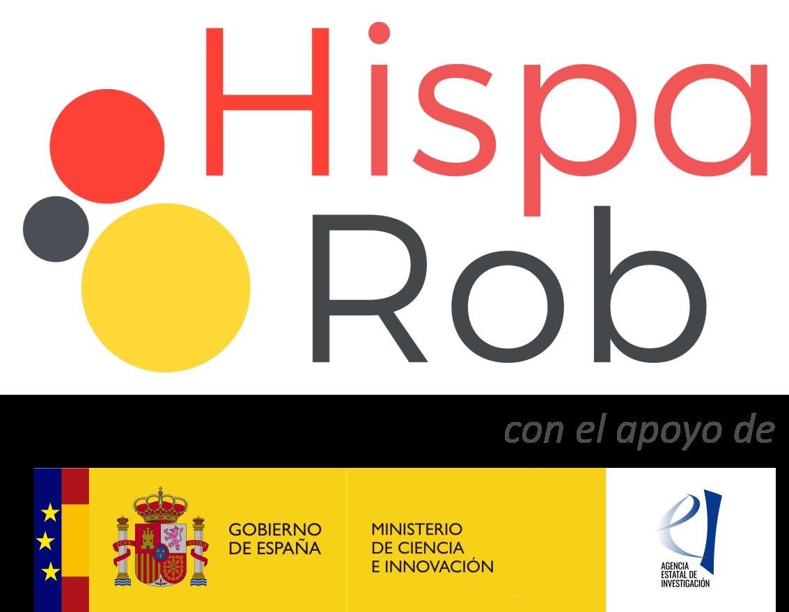Logo HispaRob